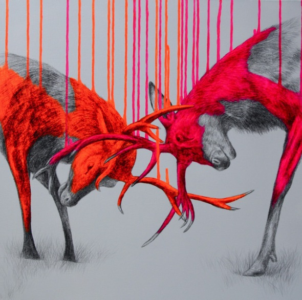 Louise McNaught 1