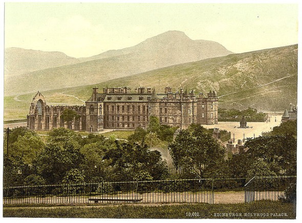 Library of Congress - Scotland, c. 1890s 6