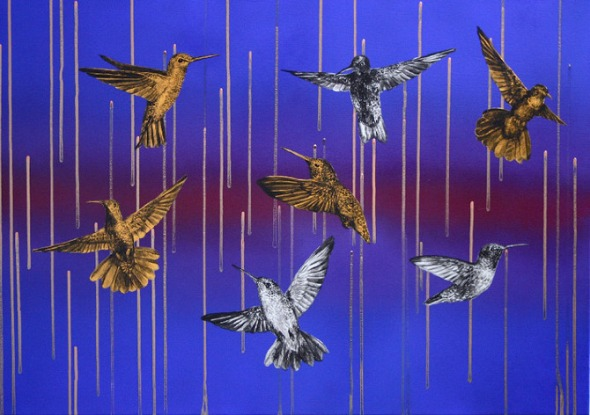 Louise McNaught - Highers