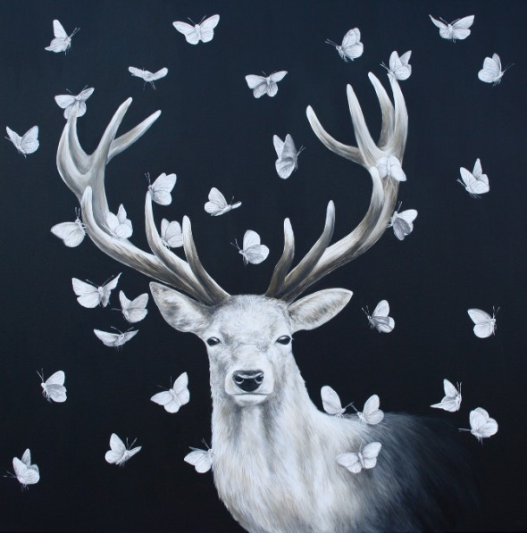 Louise McNaught - Stay True