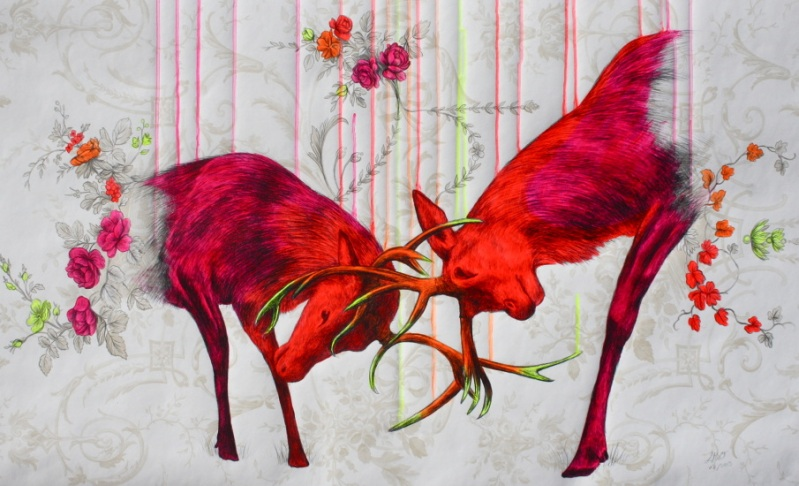 Louise McNaught - Wilder Times